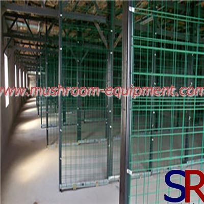 China Manufacture mushroom fruiting racks