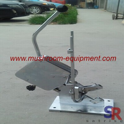 China U aluminum nails tying machine