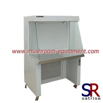 Double Person Electronic Stainless Steel worktable