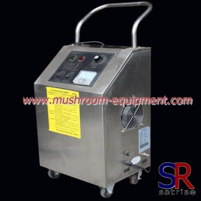 Factory direct supply cheap ozone generator