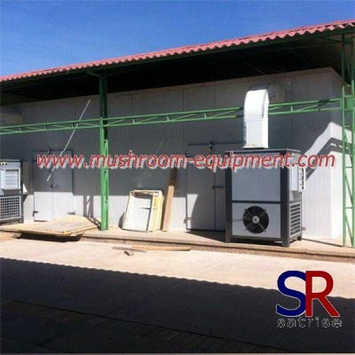 High Quality mushroom growing room climate machine
