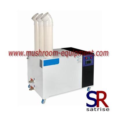 Industrial ultrasonic humidifier 3kg/hr mist