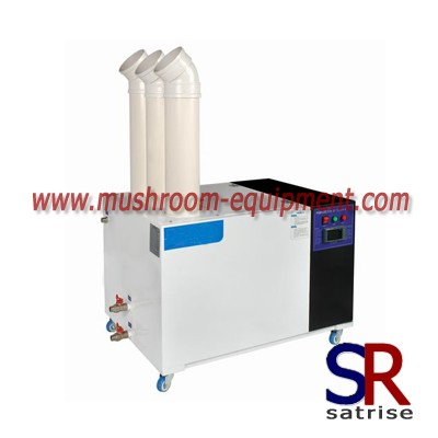 Two Tubes Humidifier Misting System Mushroom