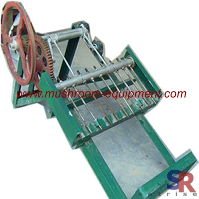 holing machine