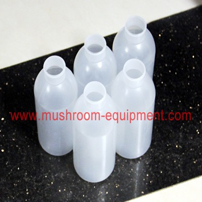 hot sales plastic 720ml Mushroom Spawn bottle