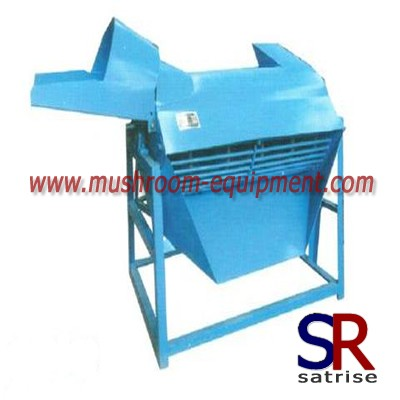 substrate and bag remove machine