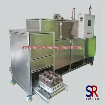 Hot Selling Automatic Mushroom Bag Filling Machine