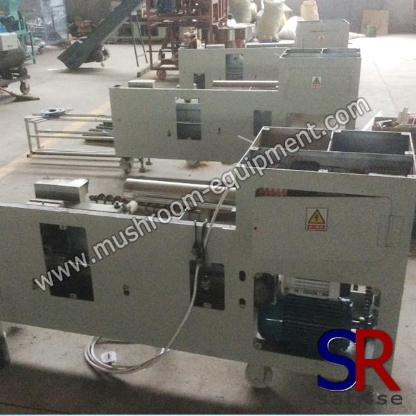 automatic filler machine