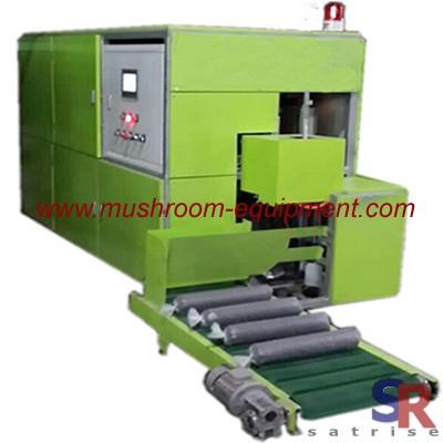 automatic shiitake mushroom bagging machine