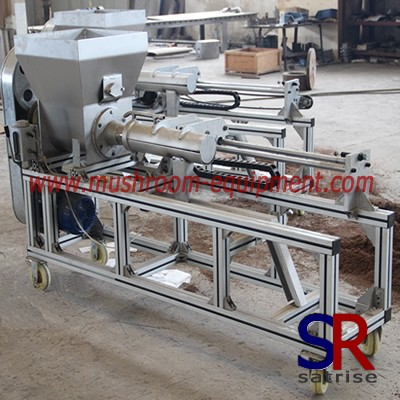 2017 good design bagging machine for mushroom
