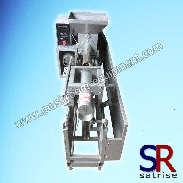 bag filling equipment
