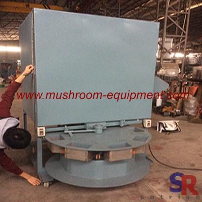 mushroom bagging system supplier bagging machine