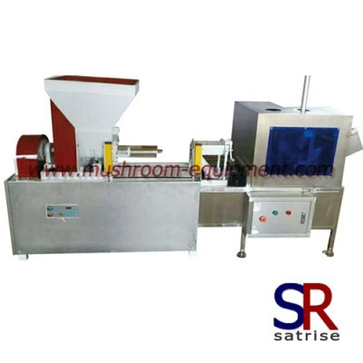 mushroom bagging machine line for sale