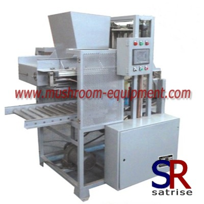 bottle filling machinery