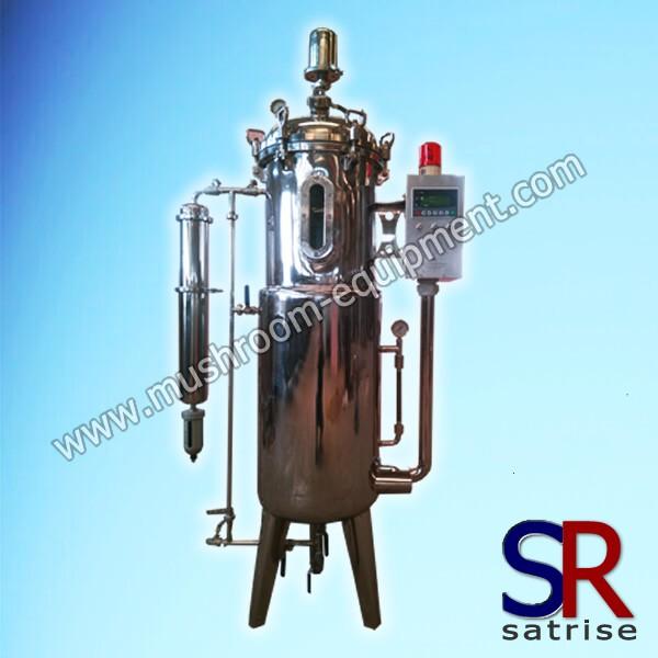 fermentation tank design