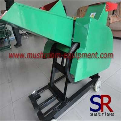 Professional electric high quality wood crusher