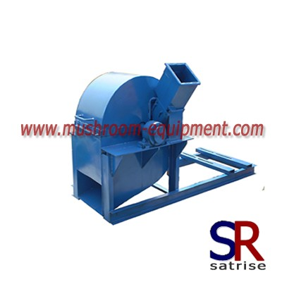 low noise wood sawdust machine for sale