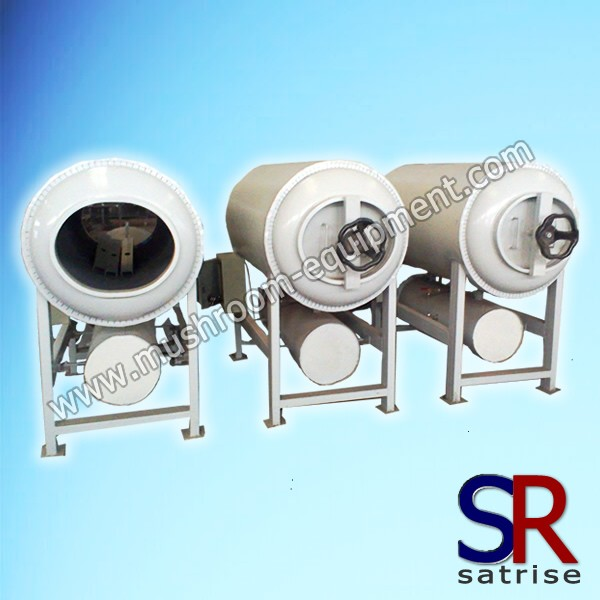 electric steam sterilizer