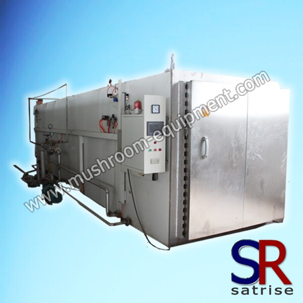 stainless steel sterilization container
